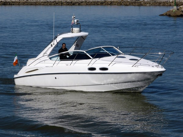 Sealine S29 - For sale