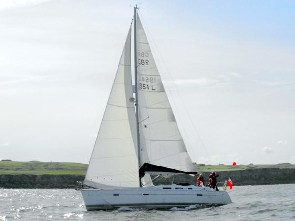 Beneteau Oceanis 373 Clipper Hannah