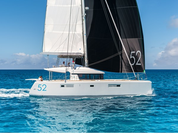 2021 Lagoon 52 For Sale
