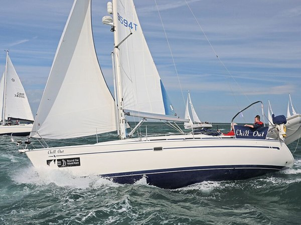 Bavaria 37 - Chill Out