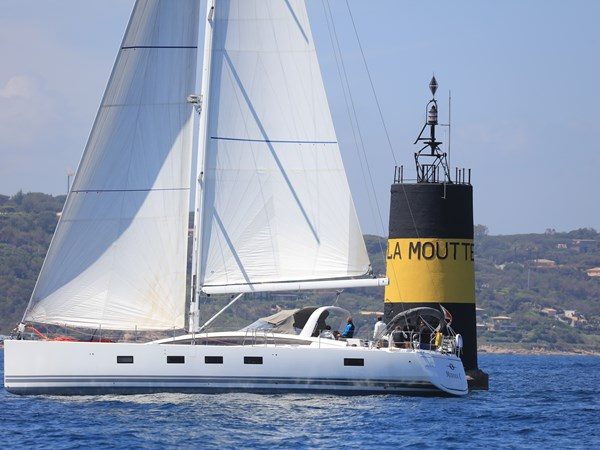 Jeanneau 64 for sale