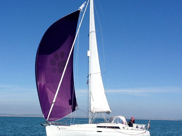 Beneteau Oceanis 37 - For Sale