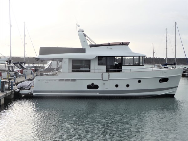 Beneteau Swift Trawler 50 -default