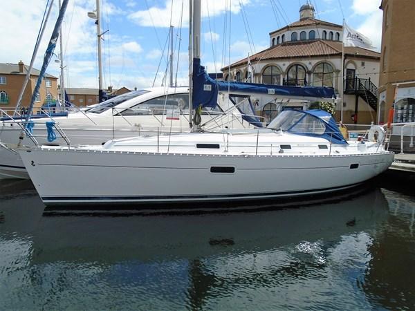 Beneteau Oceanis 361-2000