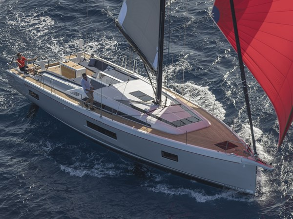 For sale - New Beneteau Oceanis 51.1