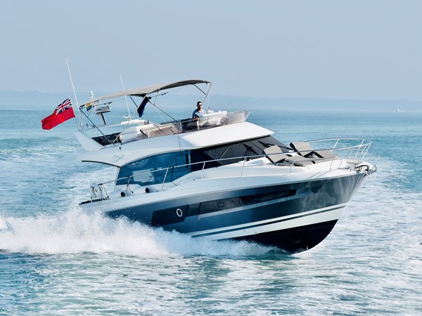 Prestige 460 For Sale Ancasta