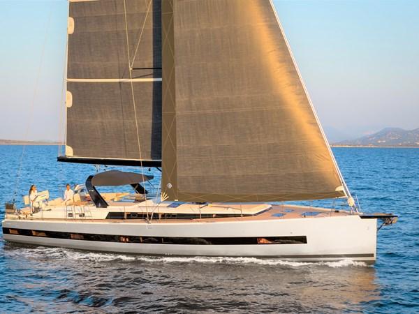 2021 Beneteau Oceanis Yacht 62 For Sale