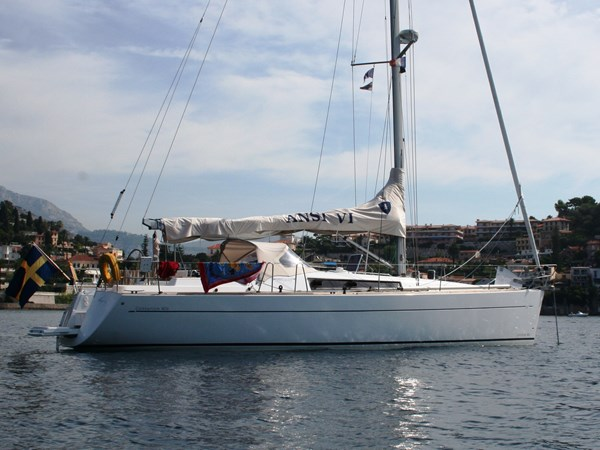 For Sale Wauquiez Centurion 40 S