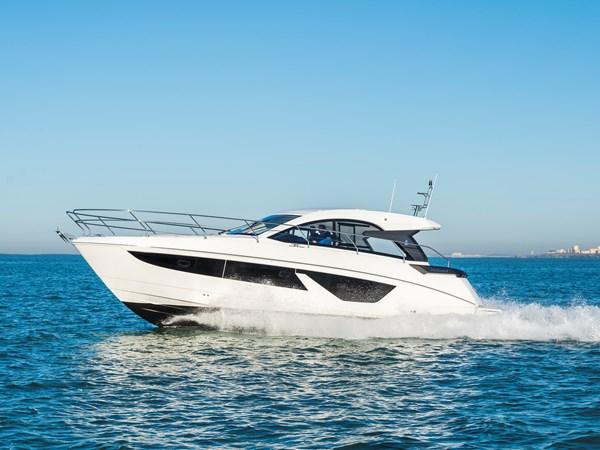 Beneteau Gran Turismo 41  - Shared Ownership