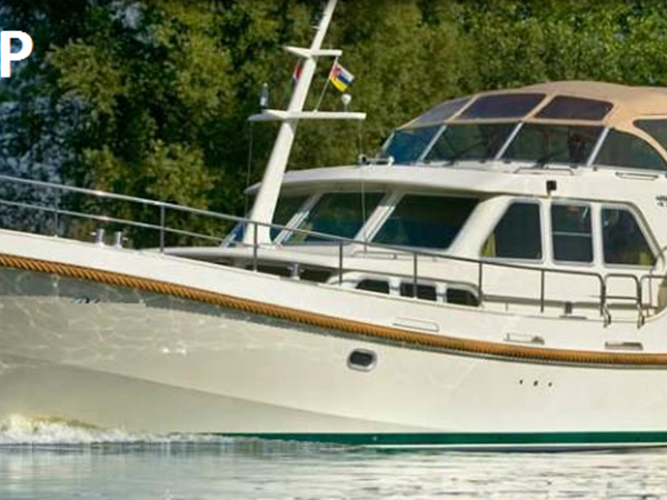 2002 Linssen Grand Sturdy 470 AC