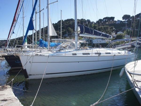 2009 Beneteau Cyclades 39.3