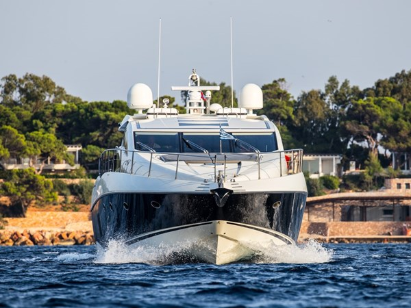 Sunseeker Predator 72 for sale