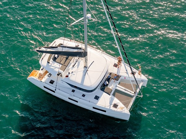 2022 Lagoon 46 Shared Ownership For Sale