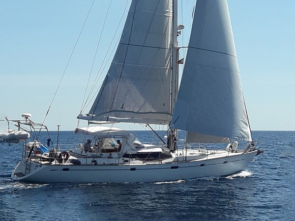 Quovadis III Oyster 56