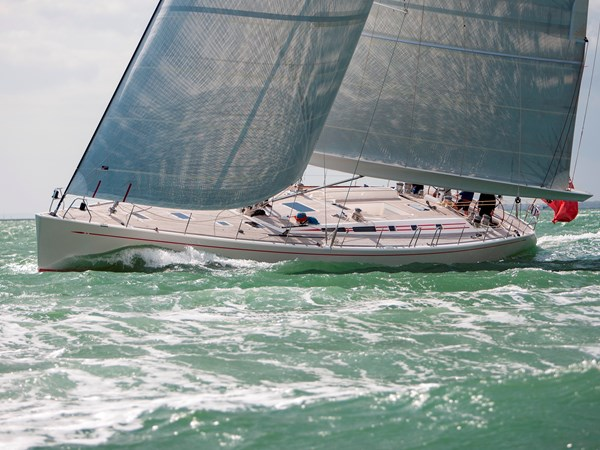 Swan 80 For Sale