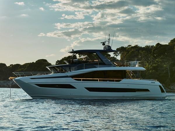 Prestige X70 X-Line