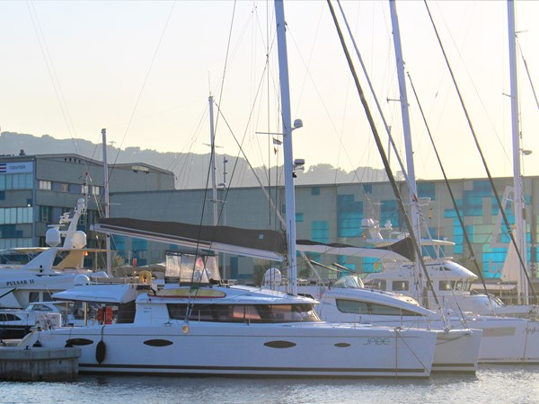 Fountaine Pajot Victoria 67 for Sale