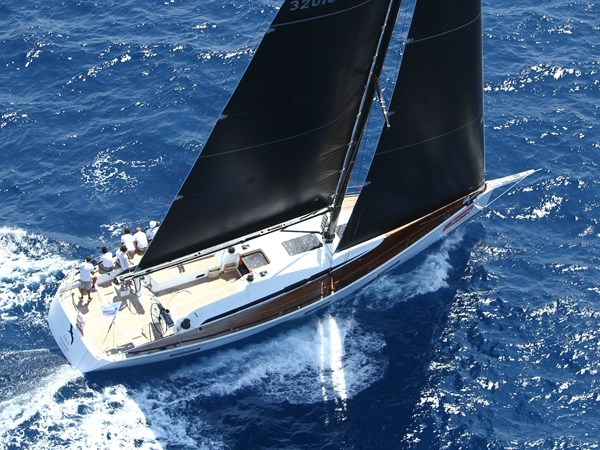 Swan 60 2014 For Sale