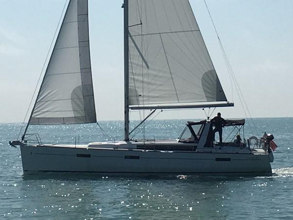 Beneteau Oceanis 45 - For sale