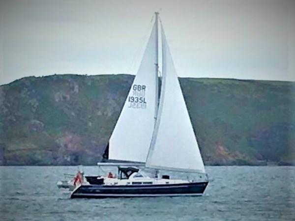 Beneteau Oceanis 40 CC - themis-sailing default