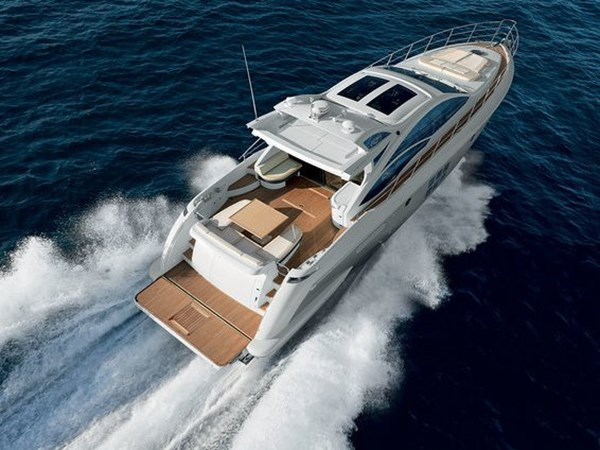 Azimut 62S Italia  For Sale