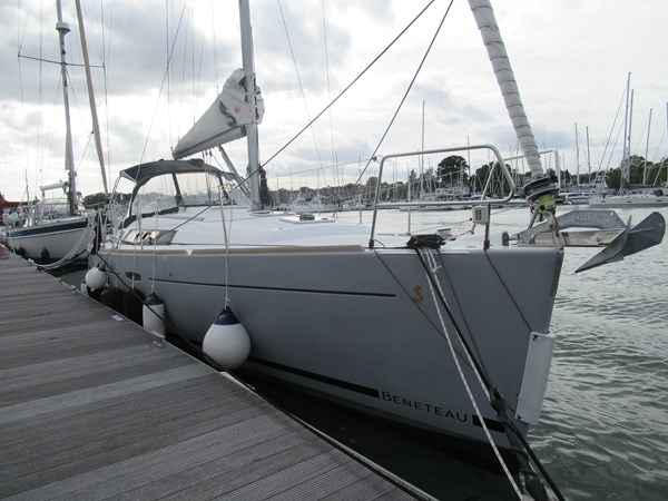 FOR SALE - 2013 Beneteau Oceanis 37 Limited Edition