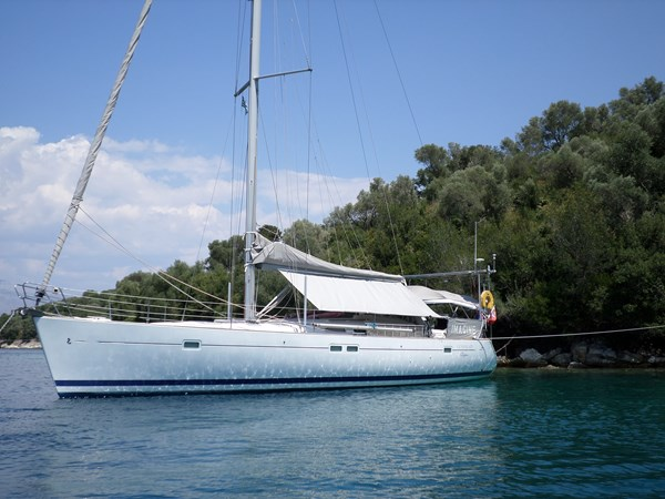 Beneteau Oceanis 473 - Imagine of Liverpool