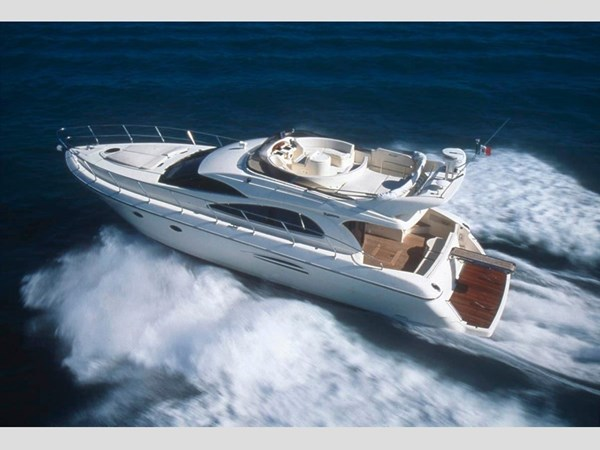 Astondoa 54 2014 For Sale