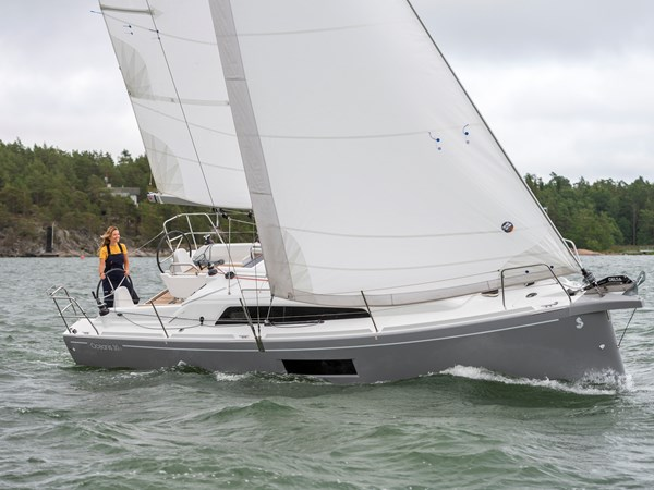 2020 Beneteau Oceanis 30.1 Shared Ownership