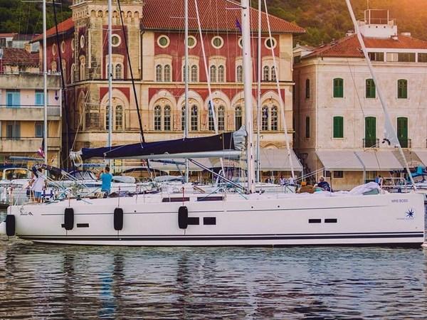 2014 Hanse 575 For Sale