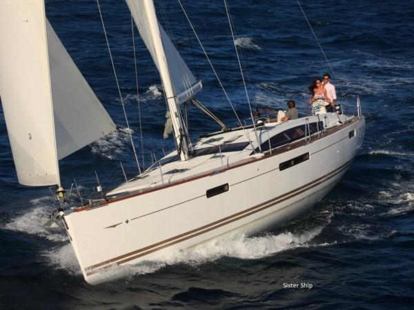 2010 Jeanneau 53 For Sale