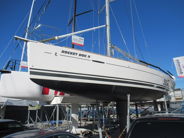 FOR SALE - 2012 Beneteau First 40