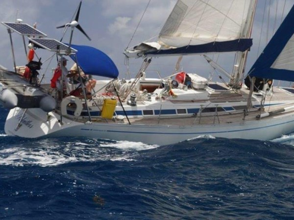 Grand Soleil 45 For Sale