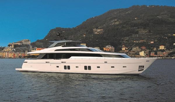 Sanlorenzo SL106 For Sale