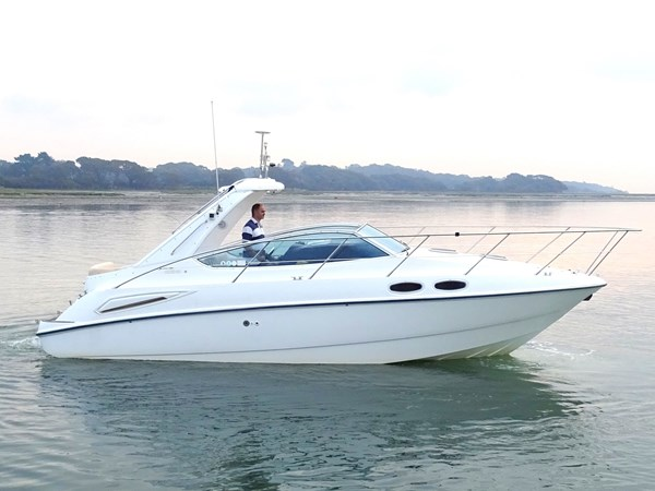 2005 Sealine S29