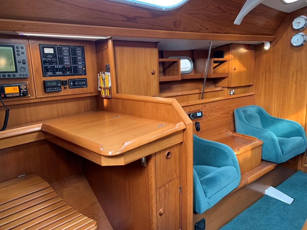 Used Jeanneau Sun Odyssey 36.2 Yacht For Sale | Boat Ref 36096 | Ancasta