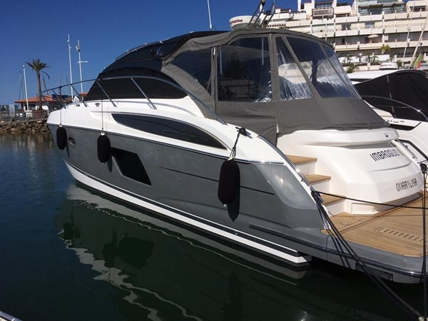 Princess V48 2014 for sale