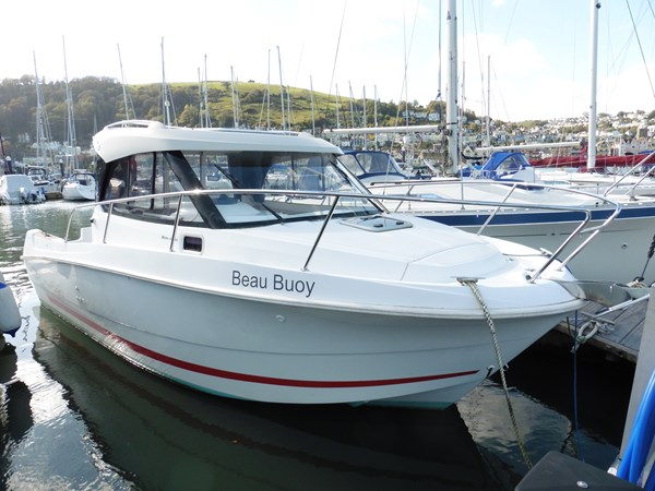 For Sale Beneteau Antares 7.80 2015