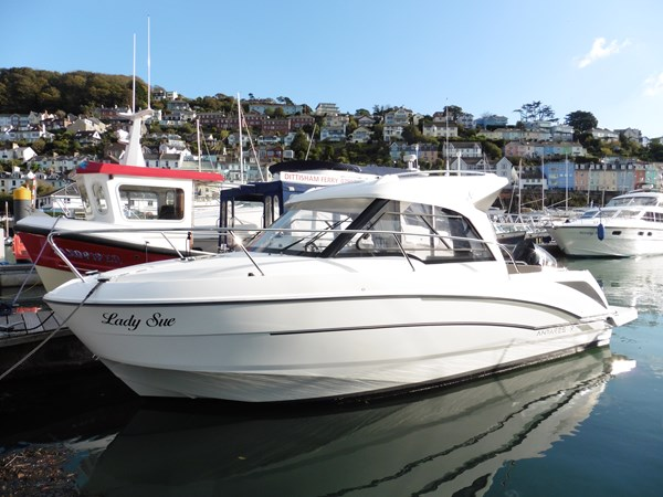 2018 Beneteau Antares 7 For Sale