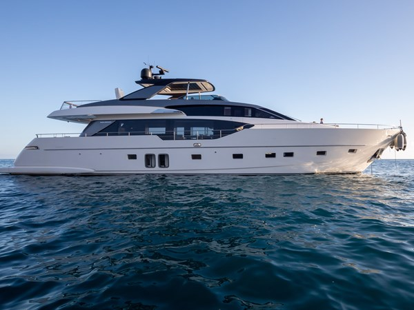 SAnlorenzo 86 for sale