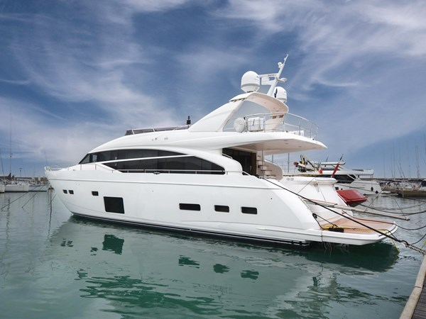 Princess 88 For Sale