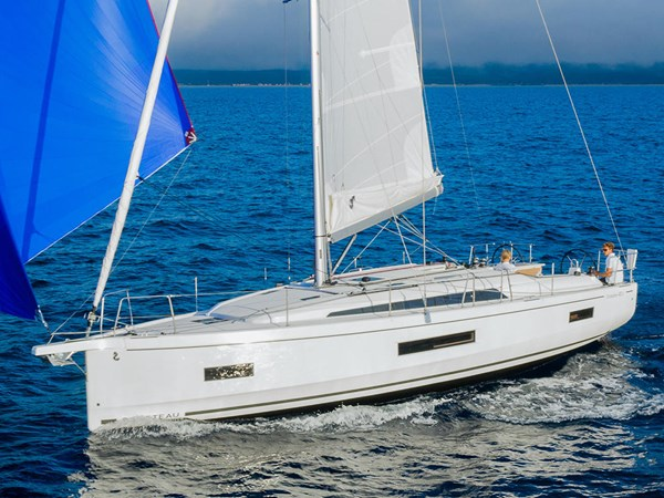 FOR SALE - Beneteau Oceanis 40.1 Navigare Investment