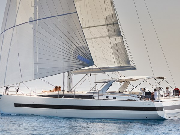 Beneteau Oceanis Yacht 62 for sale