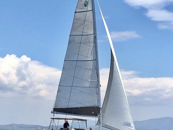 2014 Lagoon 450