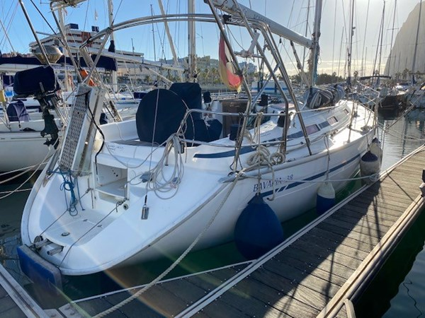 Bavaria 38 2003 For Sale