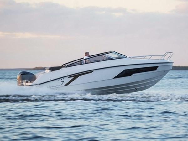 Finnmaster T7 2020 225HP