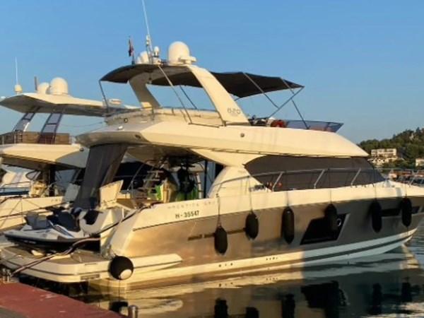 2012 Prestige 620