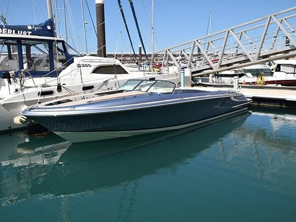 Chris-Craft Corsair 34 - for sale