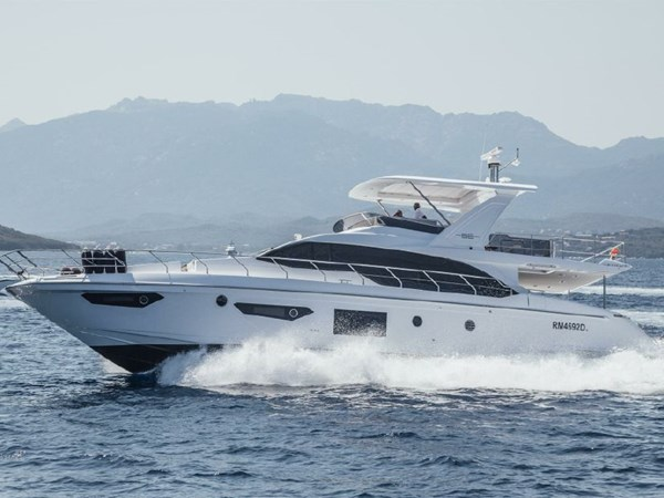 Azimut 66 2019 for sale