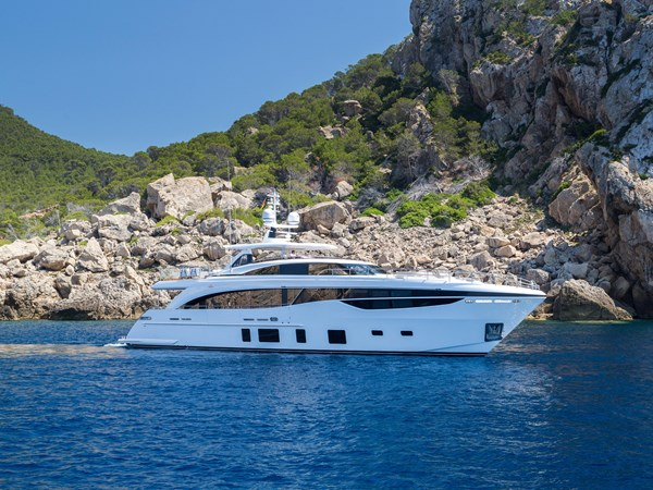 Princess 35M for sale